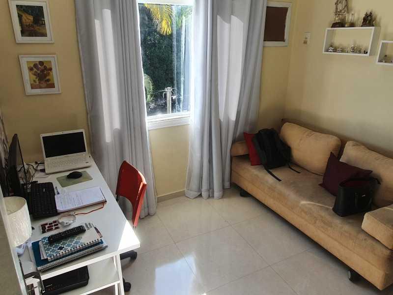 10 - Casa em Condomínio 3 quartos à venda Jacarepaguá, Rio de Janeiro - R$ 1.300.000 - FRCN30199 - 13
