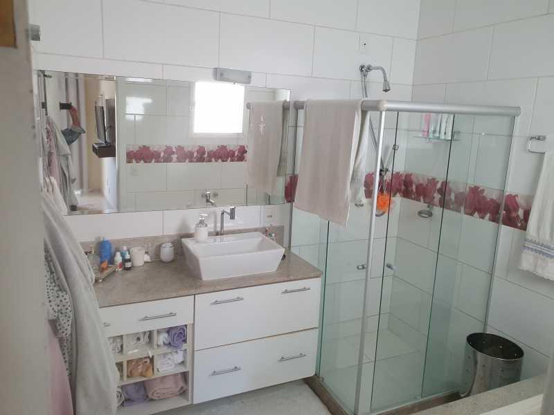 12 - Casa em Condomínio 3 quartos à venda Jacarepaguá, Rio de Janeiro - R$ 1.300.000 - FRCN30199 - 14