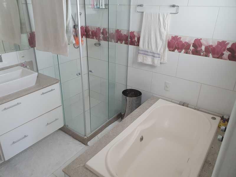 13 - Casa em Condomínio 3 quartos à venda Jacarepaguá, Rio de Janeiro - R$ 1.300.000 - FRCN30199 - 15