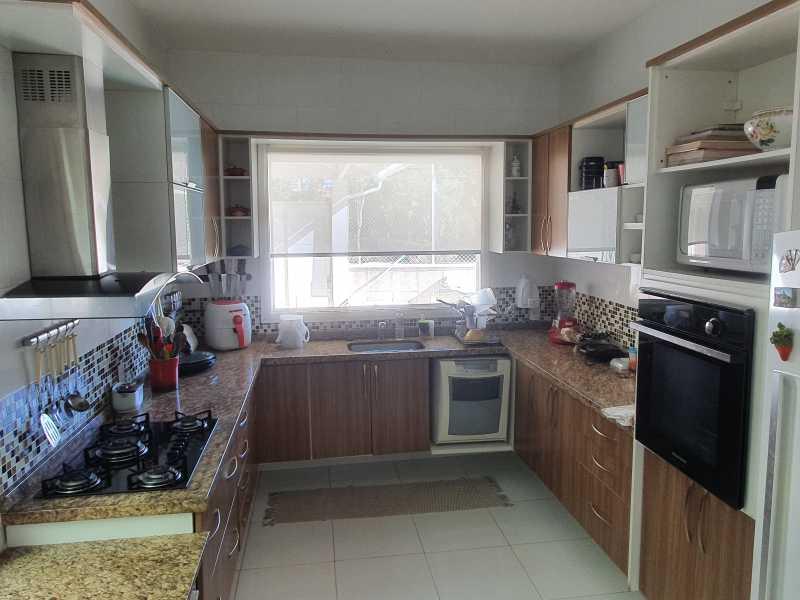 14 - Casa em Condomínio 3 quartos à venda Jacarepaguá, Rio de Janeiro - R$ 1.300.000 - FRCN30199 - 18