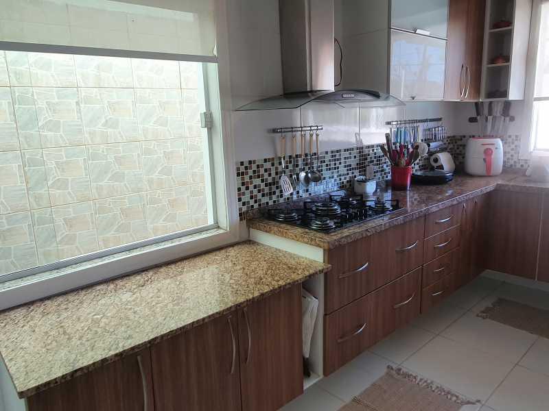 15 - Casa em Condomínio 3 quartos à venda Jacarepaguá, Rio de Janeiro - R$ 1.300.000 - FRCN30199 - 19