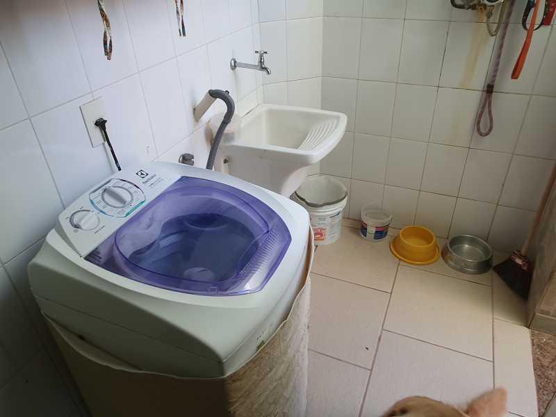 17 - Casa em Condomínio 3 quartos à venda Jacarepaguá, Rio de Janeiro - R$ 1.300.000 - FRCN30199 - 20