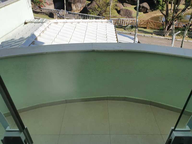 24 - Casa em Condomínio 3 quartos à venda Jacarepaguá, Rio de Janeiro - R$ 1.300.000 - FRCN30199 - 9