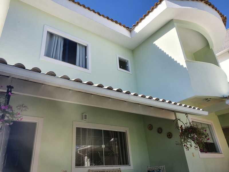 26 - Casa em Condomínio 3 quartos à venda Jacarepaguá, Rio de Janeiro - R$ 1.300.000 - FRCN30199 - 27