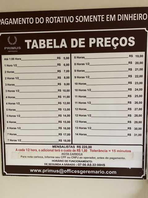 07 - Sala Comercial 20m² à venda Pechincha, Rio de Janeiro - R$ 93.000 - FRSL00137 - 8