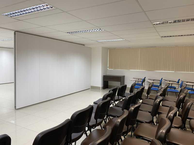 09 - Sala Comercial 20m² à venda Pechincha, Rio de Janeiro - R$ 93.000 - FRSL00137 - 10