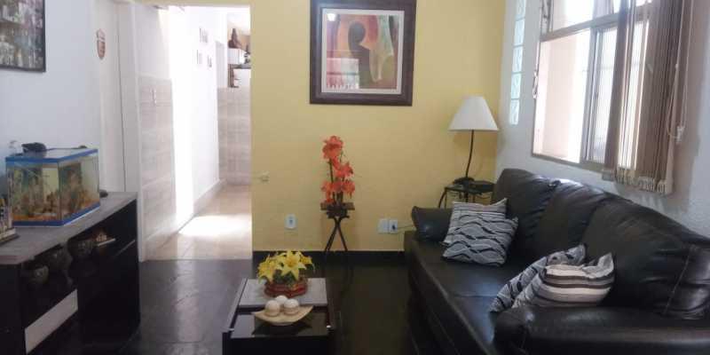 Guapui2 - Casa em Condomínio 3 quartos à venda Méier, Rio de Janeiro - R$ 380.000 - MECN30022 - 1