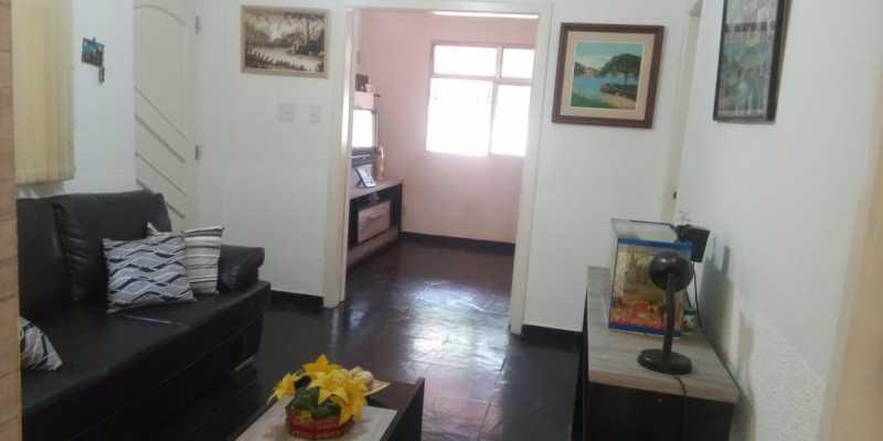 Guapui3 - Casa em Condomínio 3 quartos à venda Méier, Rio de Janeiro - R$ 380.000 - MECN30022 - 3