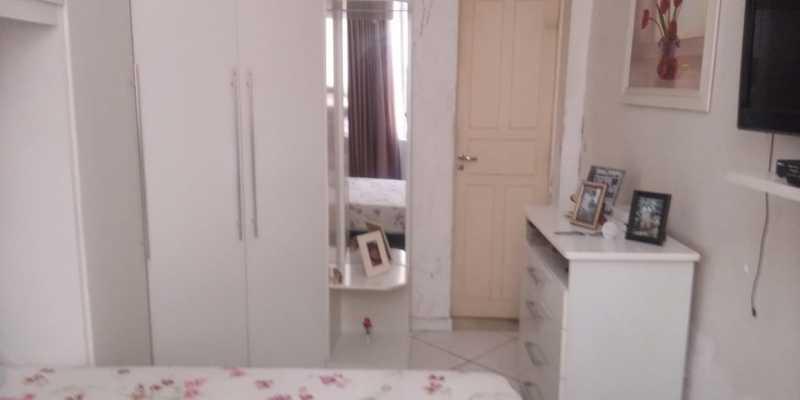 Guapui5 - Casa em Condomínio 3 quartos à venda Méier, Rio de Janeiro - R$ 380.000 - MECN30022 - 6