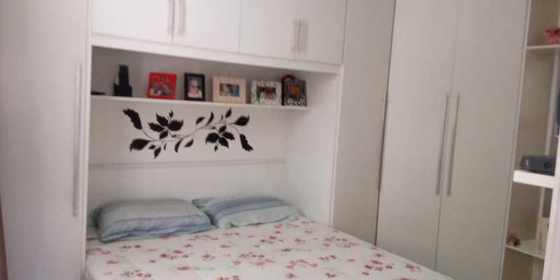 Guapui7 - Casa em Condomínio 3 quartos à venda Méier, Rio de Janeiro - R$ 380.000 - MECN30022 - 8