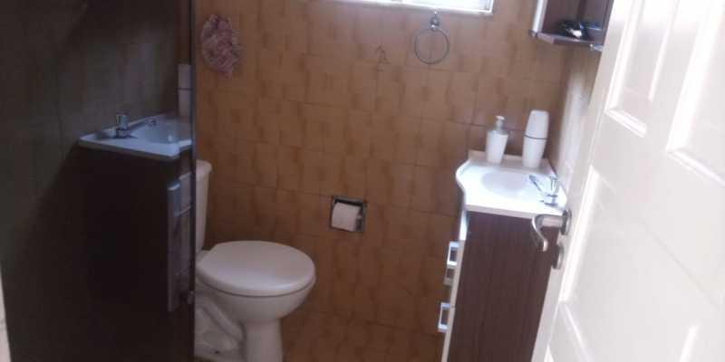 Guapui11 - Casa em Condomínio 3 quartos à venda Méier, Rio de Janeiro - R$ 380.000 - MECN30022 - 12