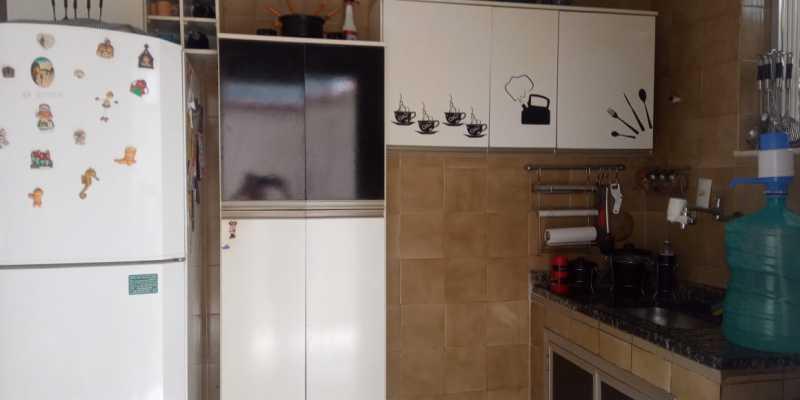 Guapui12 - Casa em Condomínio 3 quartos à venda Méier, Rio de Janeiro - R$ 380.000 - MECN30022 - 13