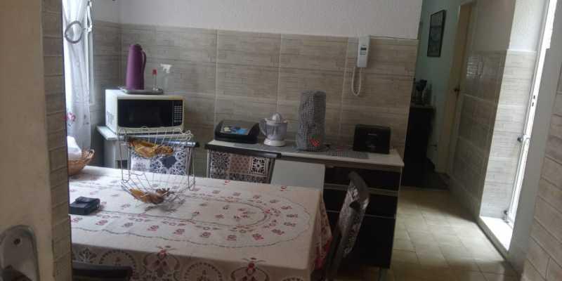 Guapui13 - Casa em Condomínio 3 quartos à venda Méier, Rio de Janeiro - R$ 380.000 - MECN30022 - 14