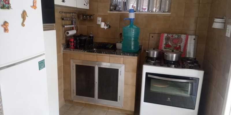 Guapui14 - Casa em Condomínio 3 quartos à venda Méier, Rio de Janeiro - R$ 380.000 - MECN30022 - 15