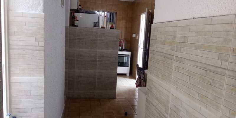 Guapui15 - Casa em Condomínio 3 quartos à venda Méier, Rio de Janeiro - R$ 380.000 - MECN30022 - 16