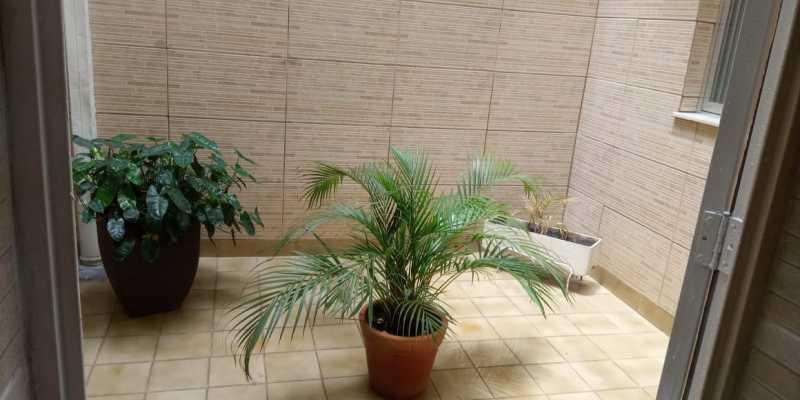 Guapui16 - Casa em Condomínio 3 quartos à venda Méier, Rio de Janeiro - R$ 380.000 - MECN30022 - 17