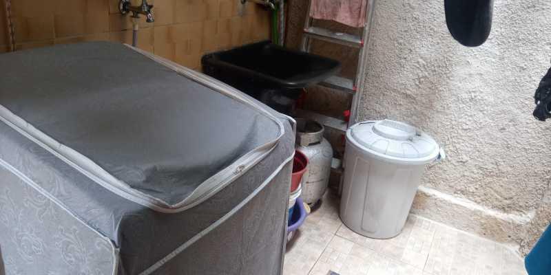 Guapui17 - Casa em Condomínio 3 quartos à venda Méier, Rio de Janeiro - R$ 380.000 - MECN30022 - 18