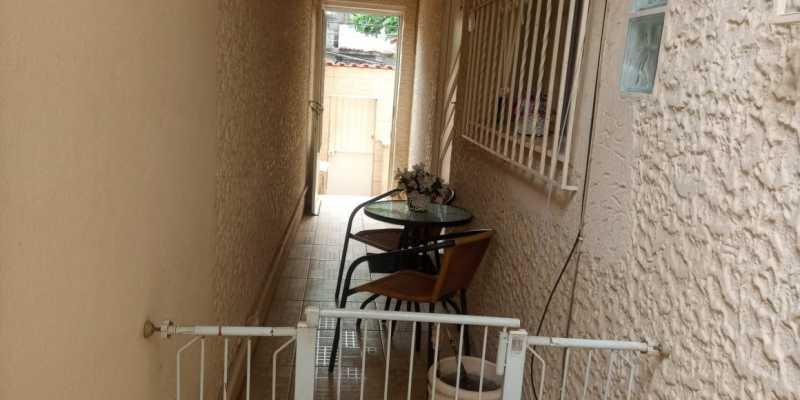 Guapui18 - Casa em Condomínio 3 quartos à venda Méier, Rio de Janeiro - R$ 380.000 - MECN30022 - 19