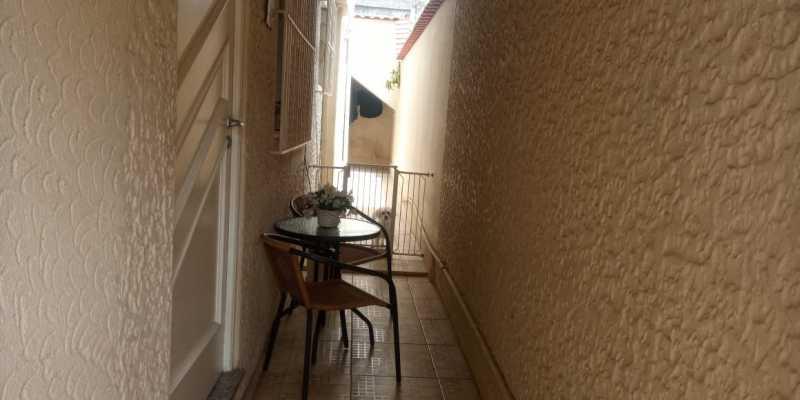 Guapui19 - Casa em Condomínio 3 quartos à venda Méier, Rio de Janeiro - R$ 380.000 - MECN30022 - 20