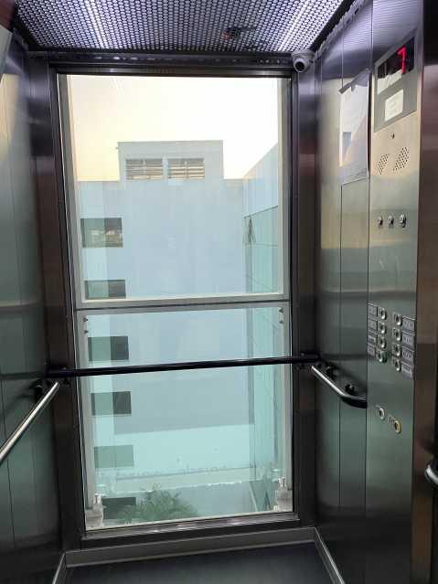 04 - Sala Comercial 20m² para alugar Pechincha, Rio de Janeiro - R$ 600 - FRSL00138 - 5