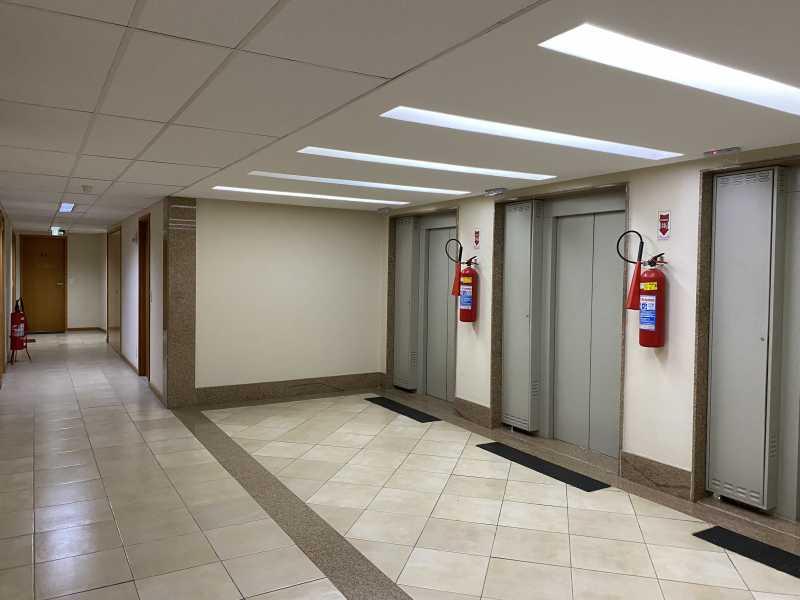 05 - Sala Comercial 20m² para alugar Pechincha, Rio de Janeiro - R$ 600 - FRSL00138 - 6