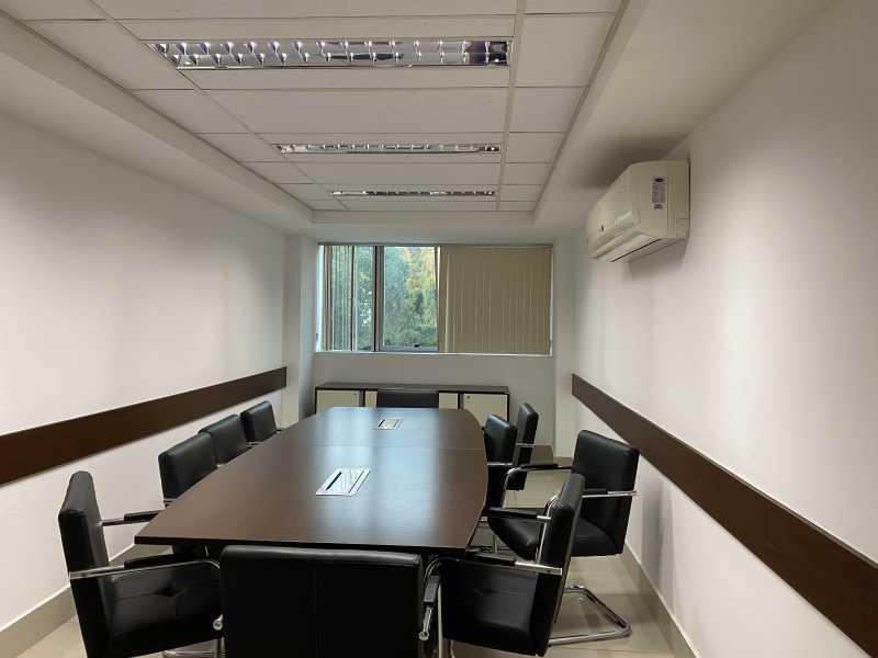 12 - Sala Comercial 20m² para alugar Pechincha, Rio de Janeiro - R$ 600 - FRSL00138 - 13