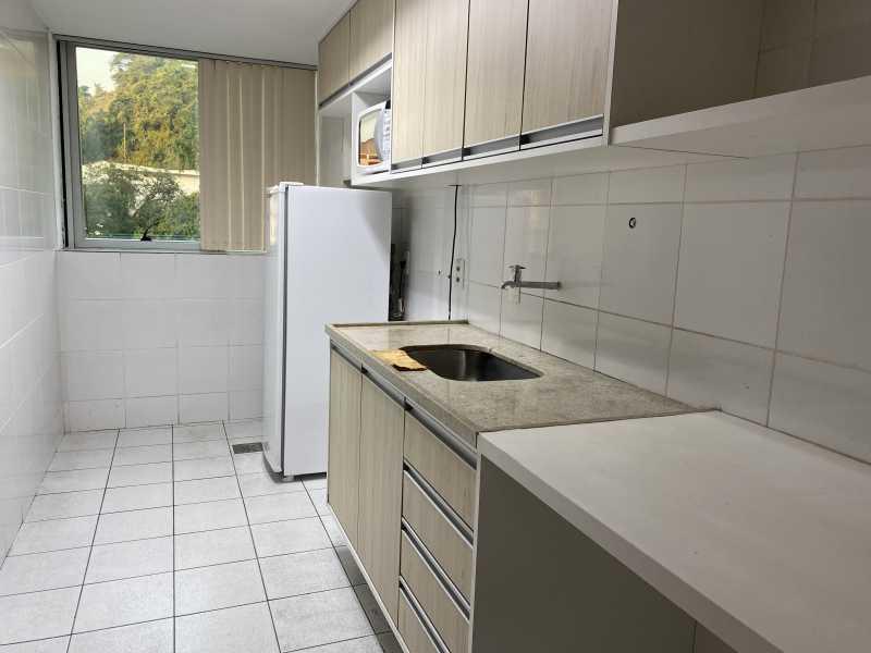14 - Sala Comercial 20m² para alugar Pechincha, Rio de Janeiro - R$ 600 - FRSL00138 - 15