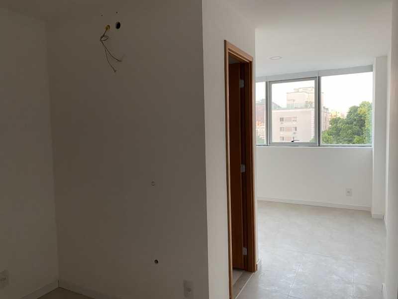 19 - Sala Comercial 20m² para alugar Pechincha, Rio de Janeiro - R$ 600 - FRSL00138 - 20