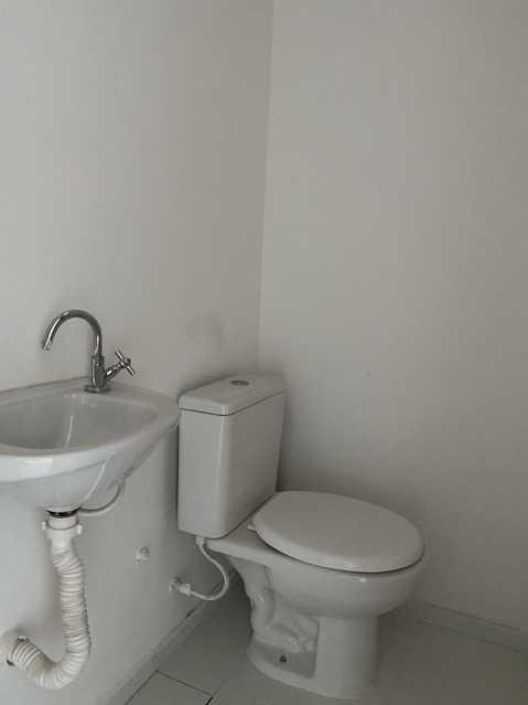 20 - Sala Comercial 20m² para alugar Pechincha, Rio de Janeiro - R$ 600 - FRSL00138 - 21