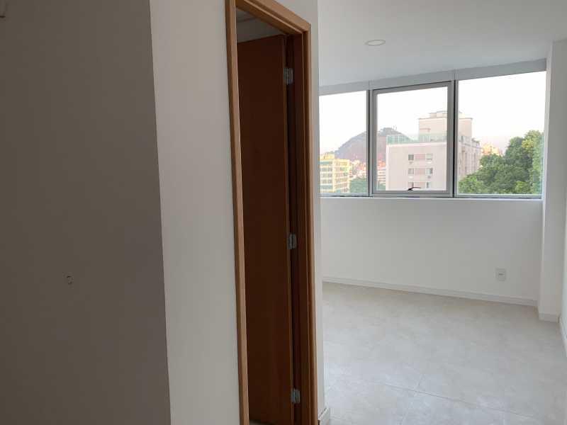 23 - Sala Comercial 20m² para alugar Pechincha, Rio de Janeiro - R$ 600 - FRSL00138 - 24