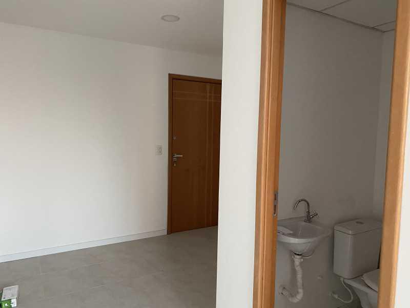 24 - Sala Comercial 20m² para alugar Pechincha, Rio de Janeiro - R$ 600 - FRSL00138 - 25