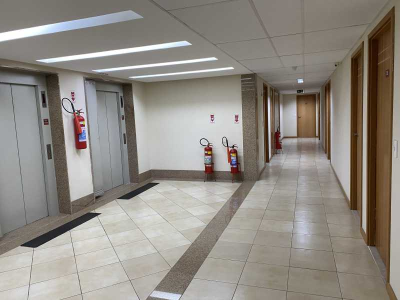 25 - Sala Comercial 20m² para alugar Pechincha, Rio de Janeiro - R$ 600 - FRSL00138 - 26