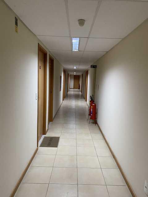 26 - Sala Comercial 20m² para alugar Pechincha, Rio de Janeiro - R$ 600 - FRSL00138 - 27