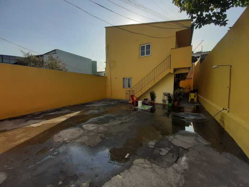 01 - Apartamento 1 quarto à venda Curicica, Rio de Janeiro - R$ 125.000 - FRAP10120 - 16