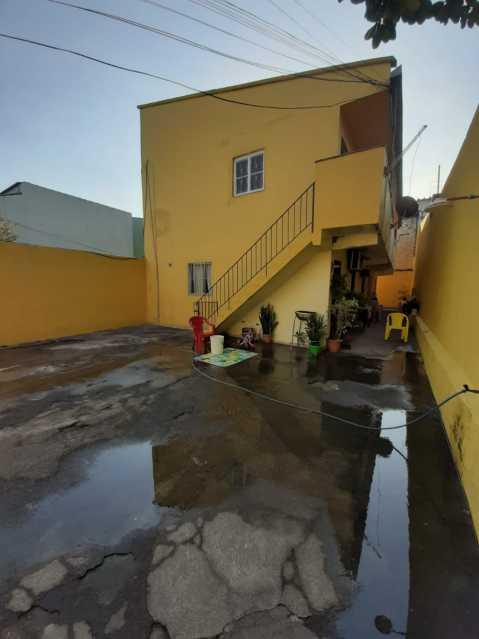 02 - Apartamento 1 quarto à venda Curicica, Rio de Janeiro - R$ 125.000 - FRAP10120 - 17