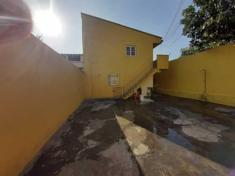 03 - Apartamento 1 quarto à venda Curicica, Rio de Janeiro - R$ 125.000 - FRAP10120 - 18