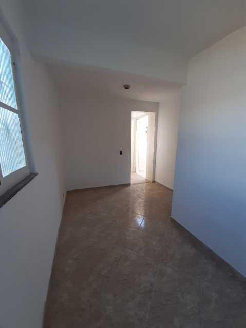 04 - Apartamento 1 quarto à venda Curicica, Rio de Janeiro - R$ 125.000 - FRAP10120 - 3