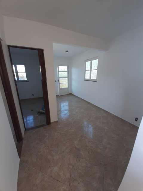 05 - Apartamento 1 quarto à venda Curicica, Rio de Janeiro - R$ 125.000 - FRAP10120 - 1