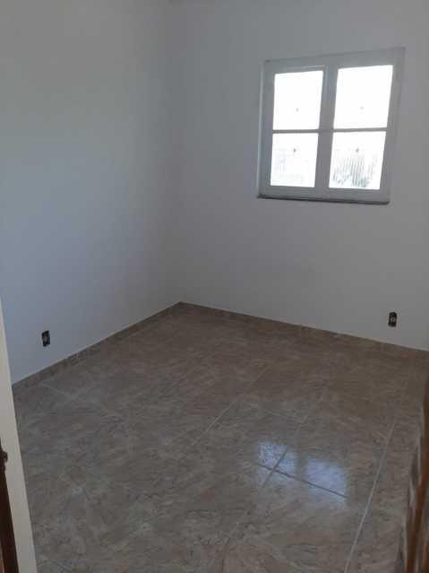 06 - Apartamento 1 quarto à venda Curicica, Rio de Janeiro - R$ 125.000 - FRAP10120 - 4
