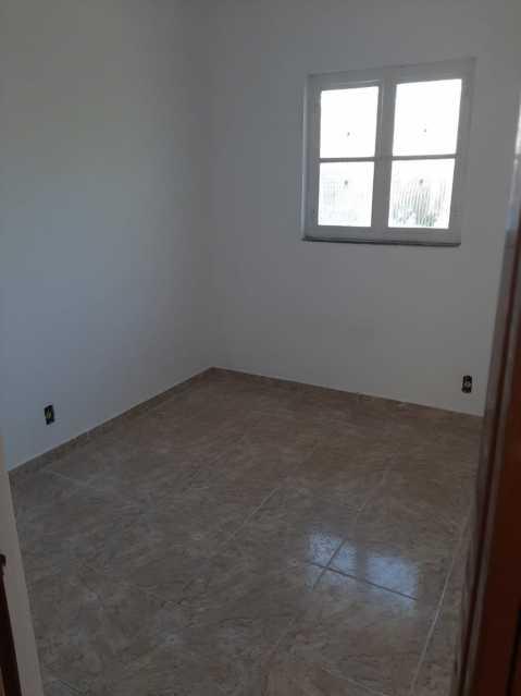 08 - Apartamento 1 quarto à venda Curicica, Rio de Janeiro - R$ 125.000 - FRAP10120 - 6