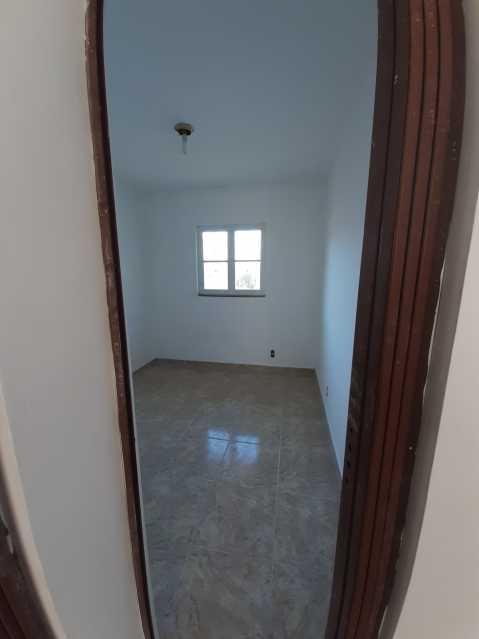 09 - Apartamento 1 quarto à venda Curicica, Rio de Janeiro - R$ 125.000 - FRAP10120 - 7