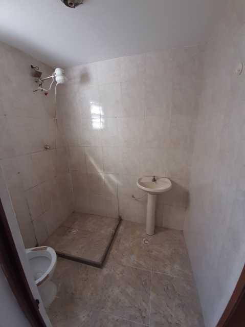 11 - Apartamento 1 quarto à venda Curicica, Rio de Janeiro - R$ 125.000 - FRAP10120 - 9