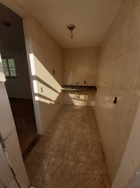 12 - Apartamento 1 quarto à venda Curicica, Rio de Janeiro - R$ 125.000 - FRAP10120 - 11