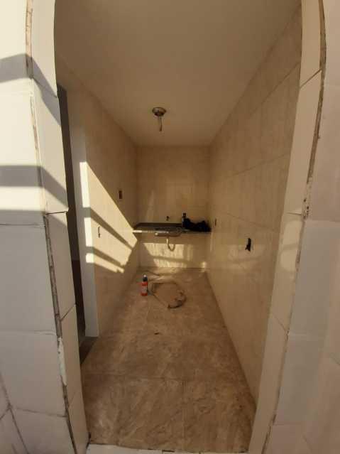 13 - Apartamento 1 quarto à venda Curicica, Rio de Janeiro - R$ 125.000 - FRAP10120 - 12