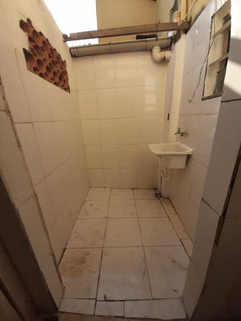 16 - Apartamento 1 quarto à venda Curicica, Rio de Janeiro - R$ 125.000 - FRAP10120 - 14