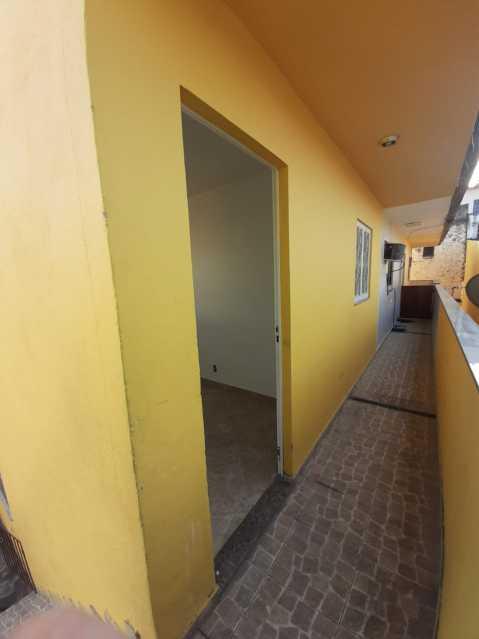 17 - Apartamento 1 quarto à venda Curicica, Rio de Janeiro - R$ 125.000 - FRAP10120 - 15