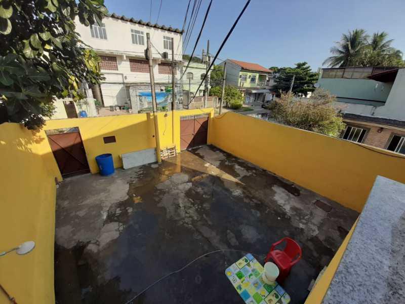 18 - Apartamento 1 quarto à venda Curicica, Rio de Janeiro - R$ 125.000 - FRAP10120 - 19