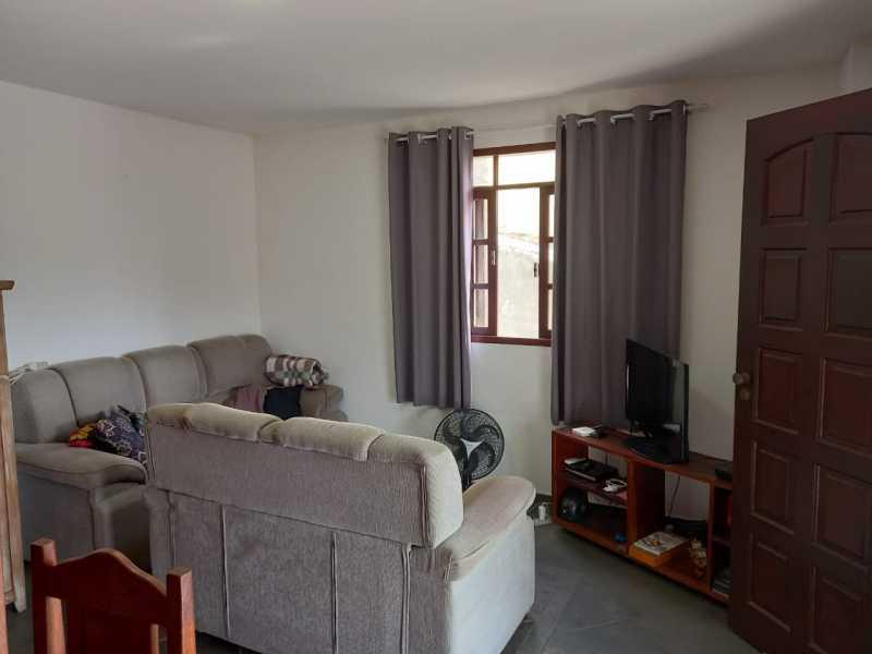 01. - Casa 5 quartos à venda Pechincha, Rio de Janeiro - R$ 680.000 - FRCA50013 - 1