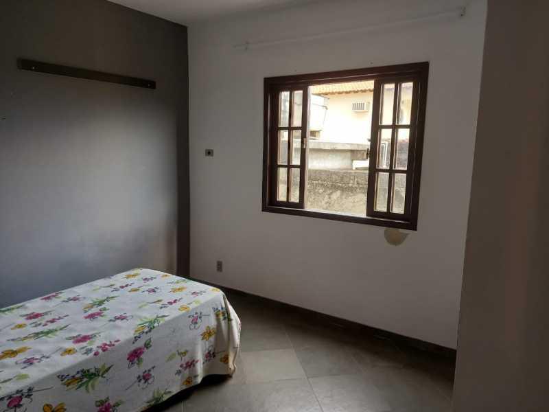 04. - Casa 5 quartos à venda Pechincha, Rio de Janeiro - R$ 680.000 - FRCA50013 - 5