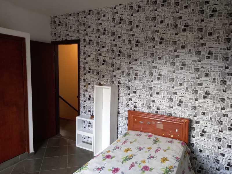 05. - Casa 5 quartos à venda Pechincha, Rio de Janeiro - R$ 680.000 - FRCA50013 - 6